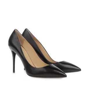 Los 7 zapatos que no pueden faltar en tu armario