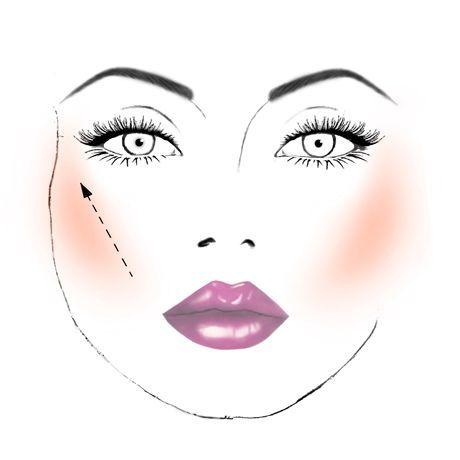 rostro-redondo