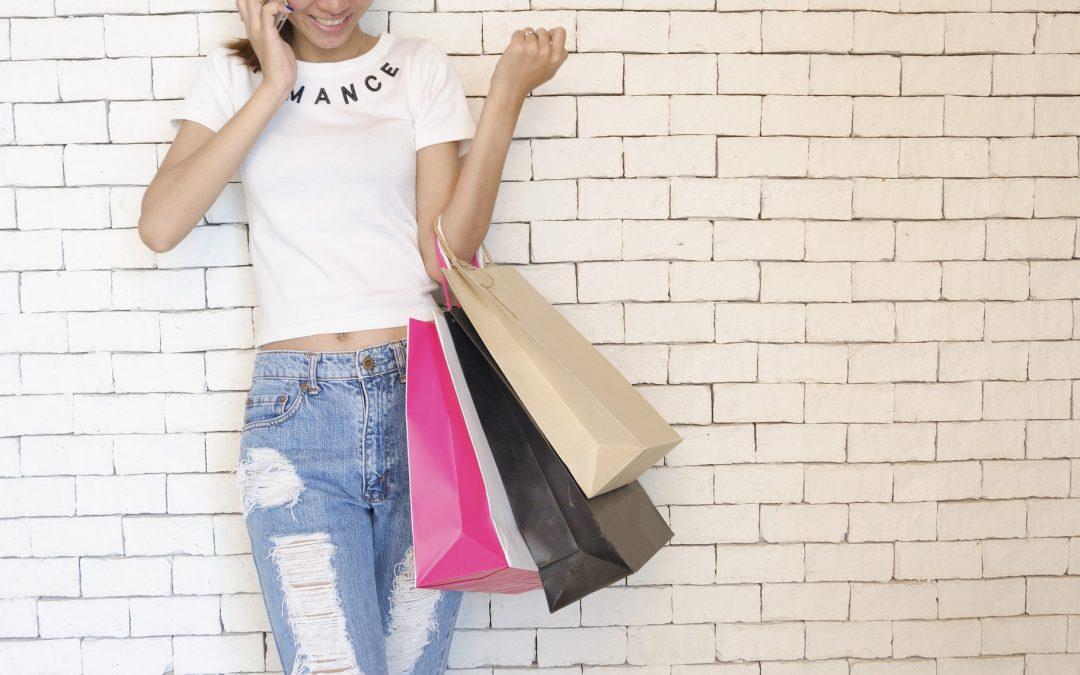 Ruta de compras para no perderse en Rebajas