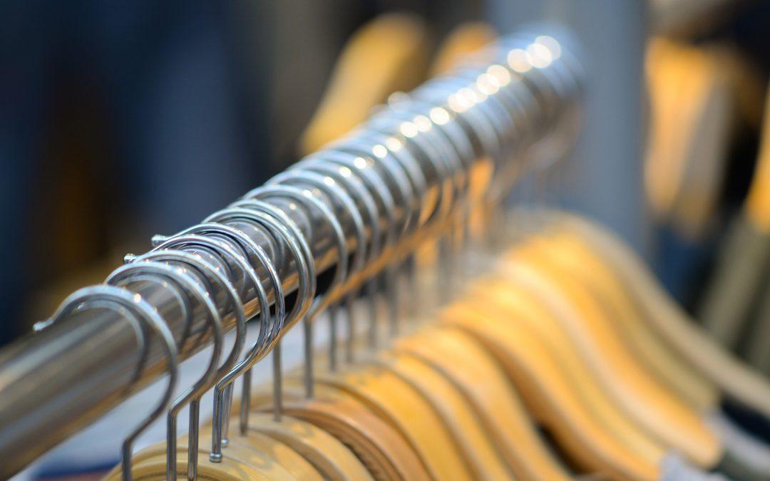 5 pasos para tu cambio de armario